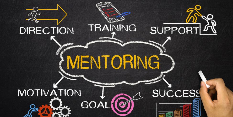 bénéfices mentorat