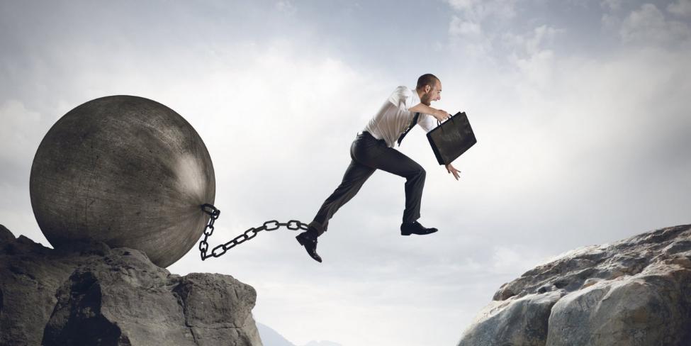 surmonter la peur de l'échec